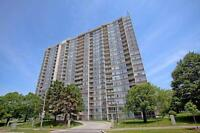 2 Bdrm available at 25 Bay Mills Boulevard, Toronto
