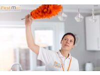 BEST CLEANERS IN TOWN - CLEANER IN STRETFORD AND SURROUNDINGS