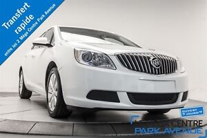 2014 Buick Verano * CUIR, A/C, CRUISE, MAGS