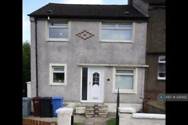 3 bedroom house in Raeburn Crescent, Hamilton, ML3 (3 bed)