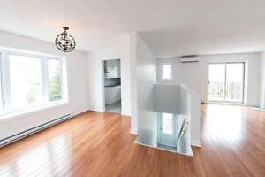 NICE 3-BEDROOM APARTMENTS CLOSE TO EVERYTHING IN GATINEAU