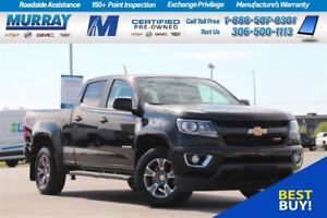 2015 Chevrolet Colorado Z71*REMOTE START,HEATED SEATS,REAR CAMER
