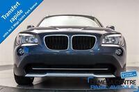2012 BMW X1 xDrive28i * AWD, TOIT PANO, SIÈGES MÉMO, VOLANT CH