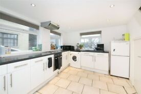Three Double bedroom flat within a Converted Pub UNFURNISHED