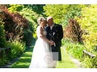 WEDDING PHOTOGRAPHER FROM £250