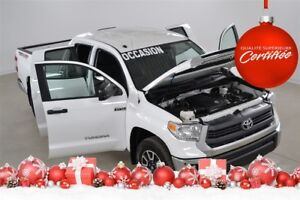 2015 Toyota Tundra 4x4 5.7L Double Cab TRD OFF Road