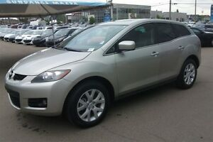2007 Mazda CX-7 GT AWD AUTO LEATHER FULLY LOADED