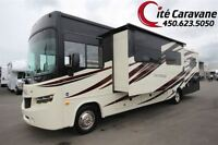 2016 Forest River Georgetown 351 2 extensions 2016 NEUF bunk bed