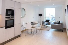 BRAND NEW LUXURY 1 BED - Paddington Exchange W2 - MINUTES FROM PADDINGTON STATION MARYLEBONE CITY