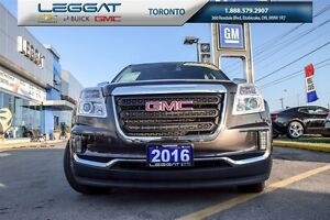 2016 GMC Terrain SLE2 | PREMIUM EDITION | CAMERA | BLUETOOTH | S