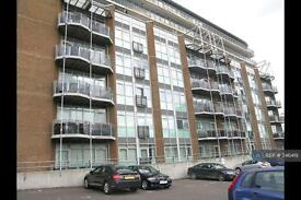 3 bedroom flat in Gerry Raffles Square, London, E15 (3 bed)