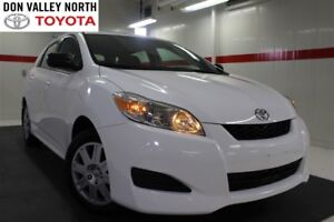 2014 Toyota Matrix Btooth Pwr Wndws Mirrs Locks A/C