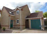 3 bedroom house in Ely Close, Lincoln, LN4 (3 bed)