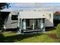 Caravan Porch Awning - Dorema Toronto