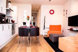Amazing two bedroom apartment to rent Kentish Town! £375 pw with large roof terrace!