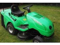 Jonn Deere Lawn Tractor Lawn Mower Ride-On Lawnmower For Sale Armagh Area