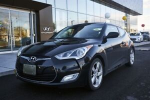 2012 Hyundai Veloster LOW LOW KMS / AUTO / FUN TO DRIVE!!!