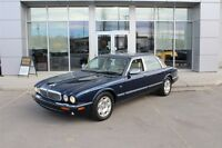 2001 Jaguar XJ8 VANDEN PLAS! VERY CLEAN!