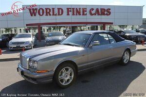 2000 Bentley Azure -