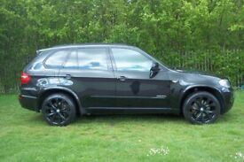 image for BMW, X5, Estate, 2009, Other, 2993 (cc), 5 doors