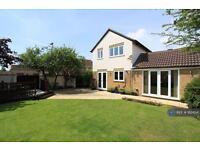 4 bedroom house in Runnymede, Cheltenham, GL51 (4 bed)