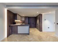 Luxury 2 bed 2 bath, Battersea power station, SW11