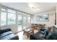 SUPERB 4 DOUBLE BEDROOM, 3 BATHROOM HOUSE W/ GARDEN - PERFECT FOR UCL, RVC, CSM & LSE STUDENTS