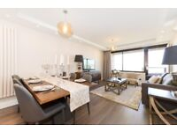 *** LUXURY 3 BEDROOM APARTMENT IN ST JOHNS WOOD WITH PRIVATE BALCONY***