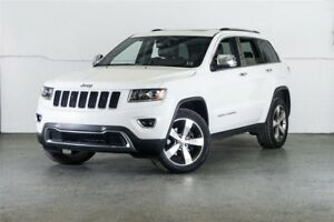 2016 Jeep Grand Cherokee Limited BEST PRICE IN CANADA!
