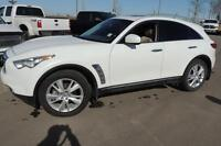2013 Infiniti FX37 Limited Edition INTERNET AD SPECIAL