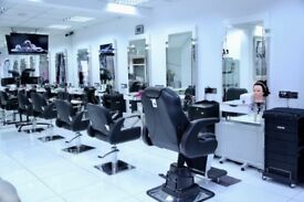 BEAUTY AND HAIR Hairdressing Salon In East London For Sale