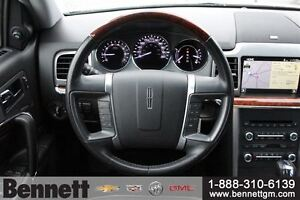 2012 Lincoln MKZ V6 AWD with NAv, Sunroof, Heated + Cooled seats Kitchener / Waterloo Kitchener Area image 20