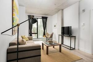 Furnished-Flexible 4 to 8 month lease! Perfect for students #785