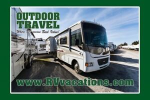 2012 WINNEBAGO VISTA 32K $365.17 BI-WEEKLY OAC