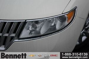 2012 Lincoln MKZ V6 AWD with NAv, Sunroof, Heated + Cooled seats Kitchener / Waterloo Kitchener Area image 4