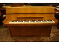 Steingraeber Upright Piano - Delivery Available UK wide
