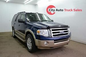 2011 Ford Expedition LTD,