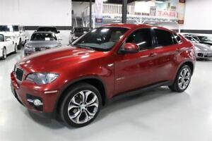 2011 BMW X6 35i | NAVI | BACKUP | 20 INCH WHEELS
