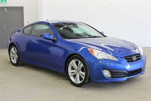 2011 Hyundai Genesis Coupe 2.0T Premium | Automatic |SK TAX Paid