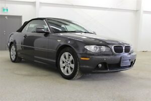 2005 BMW 325 CI - Accident free| PST Paid