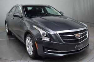 2015 Cadillac ATS MAGS CUIR SIEGES CHAUFFANTS