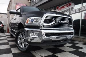 2017 Ram 2500 Limited | 4x4 | Satellite Radio | Sunroof