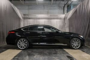 2015 Hyundai Genesis ULTIMATE w/ 5.0L V8 / TOP MODEL