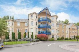 2 bedroom flat in Cox's Ground, Summertown, Oxford