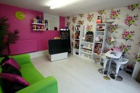 Beauty/hair salon to rent