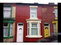 2 bedroom house in Parton Street, Liverpool, L6 (2 bed)