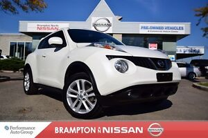 2013 Nissan Juke SL AWD *Leather,Navigation,Rear view monitor*