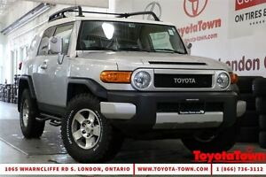 2008 Toyota FJ Cruiser GORGEOUS OFFROAD PACKAGE