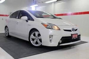 2012 Toyota Prius TOURING PACKAGE NAVIGATION