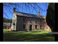 3 bedroom house in Lovistone Barton, Okehampton, EX20 (3 bed)